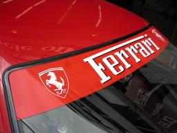 フェラーリ F355ベルリネッタ