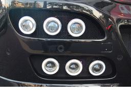メルセデスベンツ GL550