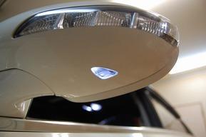 メルセデス・ベンツ CLS500 ブラバス
