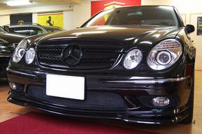 メルセデス・ベンツ W211