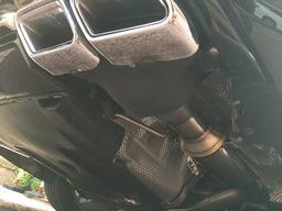 可変式マフラー ミラクル 取り付け ベンツW222 S550 AMG仕様キャリパー塗装 カスタム