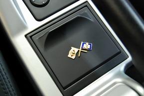 フェラーリ360モデナ 室内のベタツキパーツのリペア クリーニング